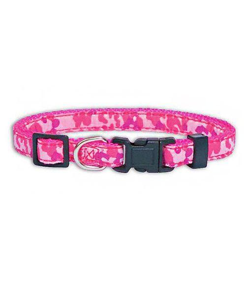 collier pour chien camouflage petite taille chihuahua spitz bichon fashio boutique gueule d'amour