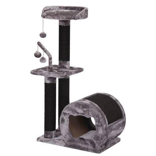arbre à chat pas cher original moderne boutique pour chat gueule d'amour