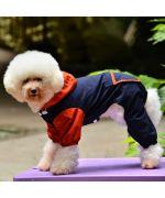 imperméable à pattes pour chien manteau pour chien impermeable original Westie Caniche Bichon Jack Russel Pinsher Spitz