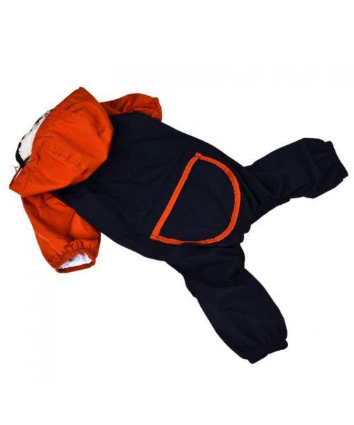manteau pour chien de pluie à pattes original westie jack russel cavalier papillon spitz caniche bichon