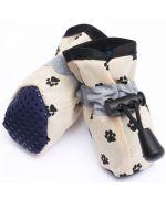 chaussure pour chien contre les sols chauds