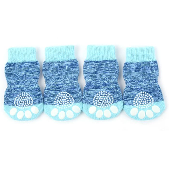 Buy sock anti-slip pet dog cat practices extensible express delivery 24/48h