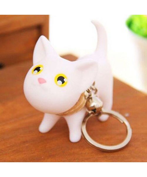 keyring cat original