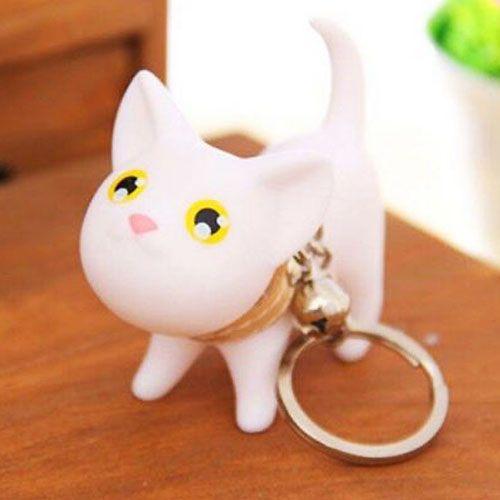 original cat keychain