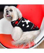 pull de noel pour chien christmas