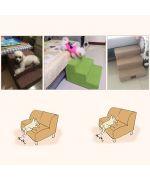 steps help for dog