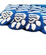 chaussette pour chien qui ne glisse pas