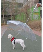 umbrella for dog protection rain