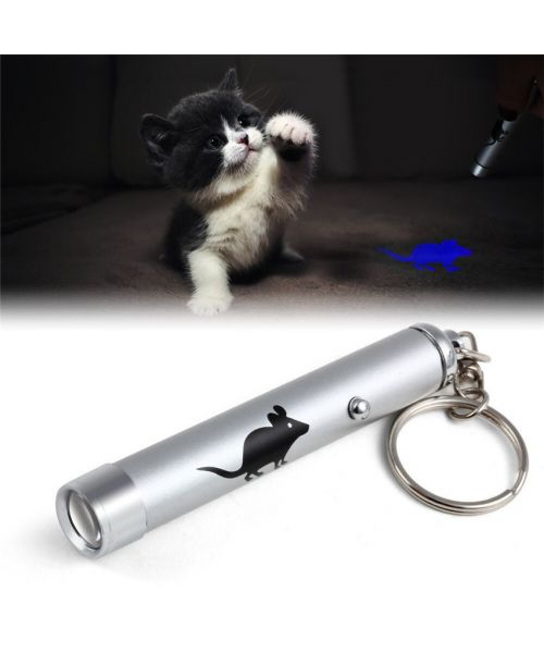 game for kitty laser
