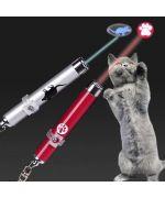 Jouet laser chat