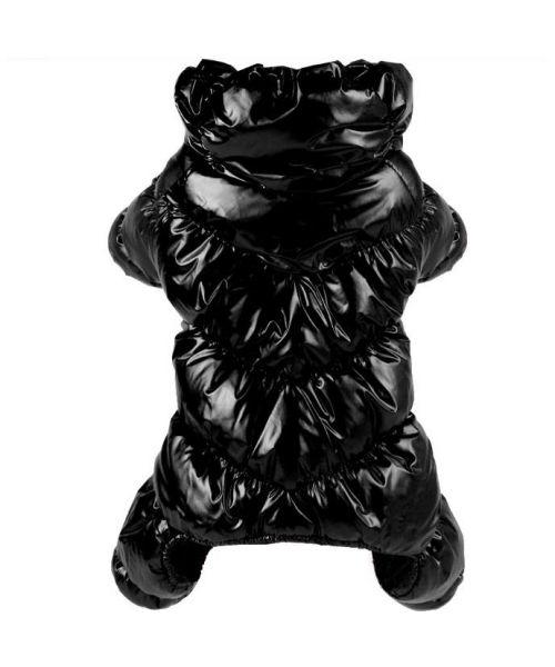 Dog winter jumpsuit
