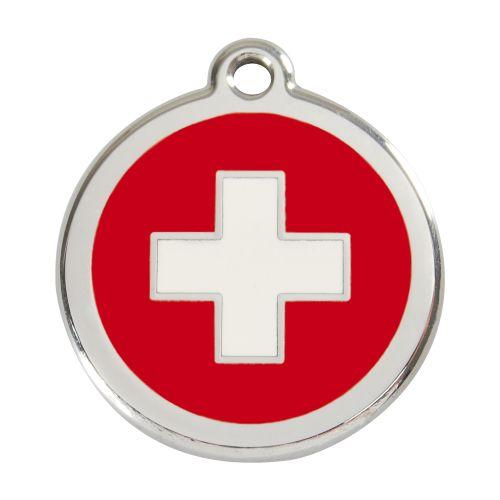 medaille personnalisee suisse