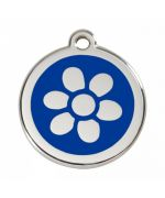 Medal to engrave for dog and cat - Star