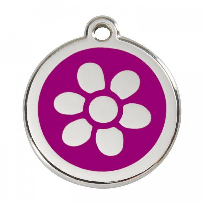 Medallion custom for animals