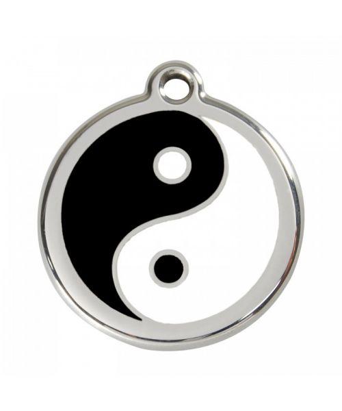 medal ying yang original