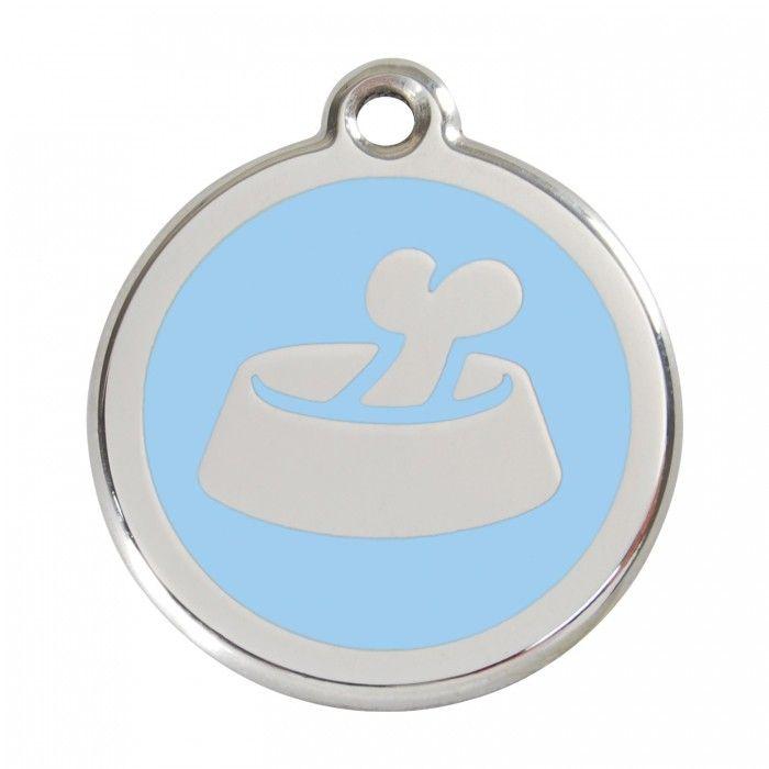 Médaille personnalisée gamelle