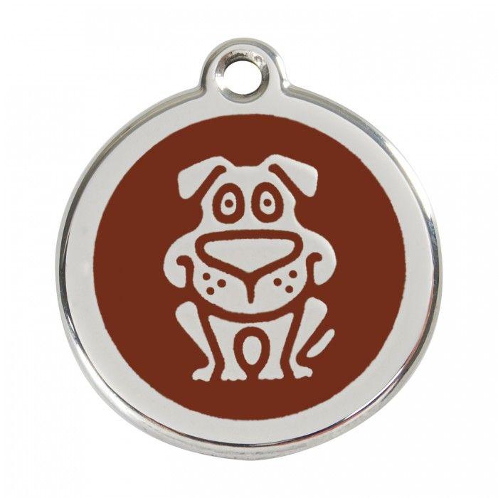 Medal, custom dog