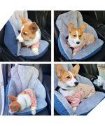 cushion car for dog