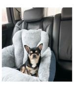 siège voiture pour chihuahua