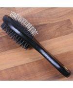 brush for dog spikes