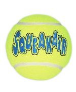 toy tennis ball for dog