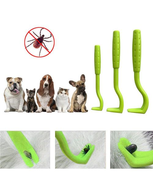 pliers ticks big and small model for cats and dogs twister