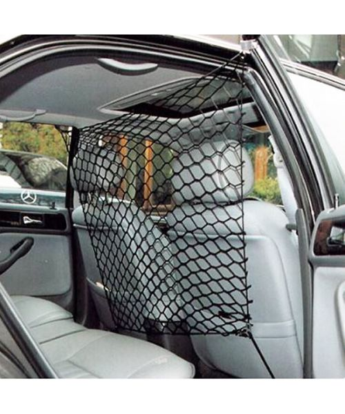 Safety net for car