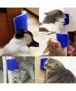 brosse pour chat auto toilettage