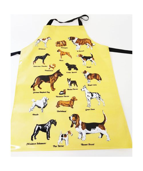 apron waterproof grooming for dog
