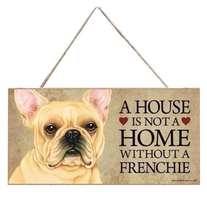 plate house bulldog