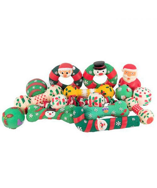 dog toy special Christmas idea gift for the holidays toy pouet pouet dog