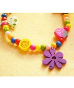 buy a necklace for cat fancy with heart stream colorful and funky cheap christmas gift funny