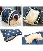 house for dog cart cozy plush cocoon guadeloupe martinique reunion