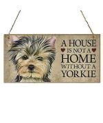 plaque maison yorkshire