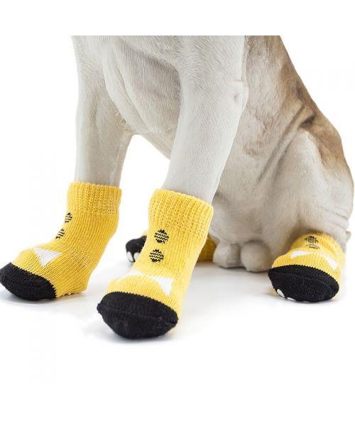 chaussette pour chat