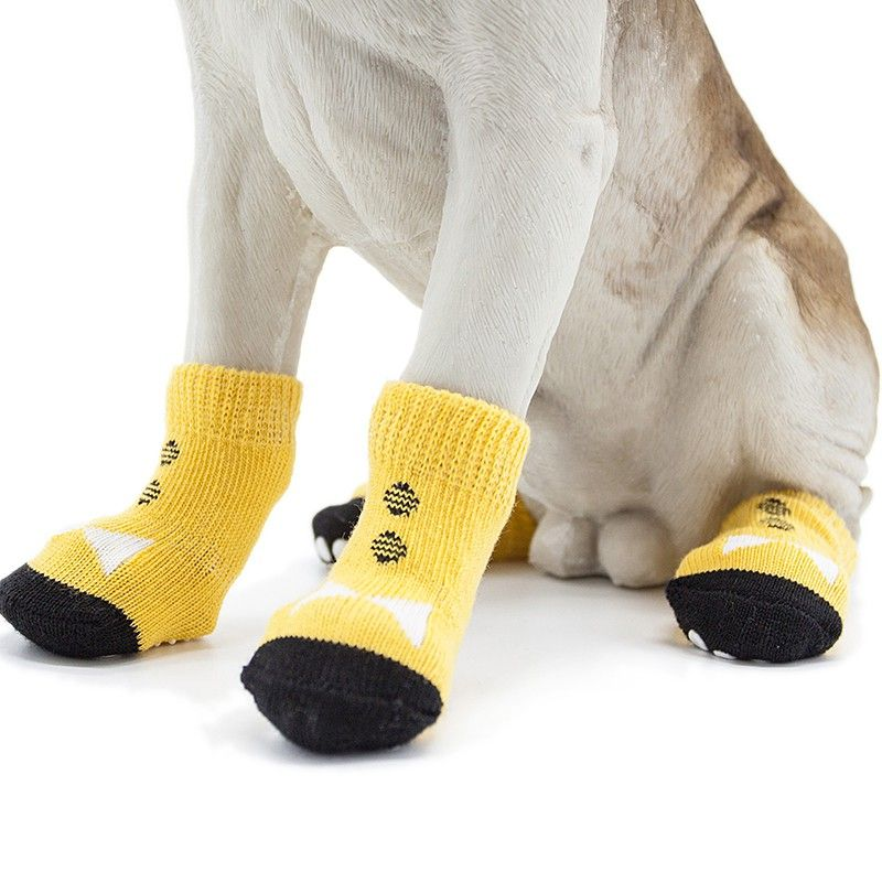Socks for dog and cat - Marine Drive