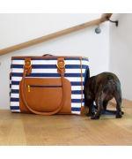 Transport bag for marine dog