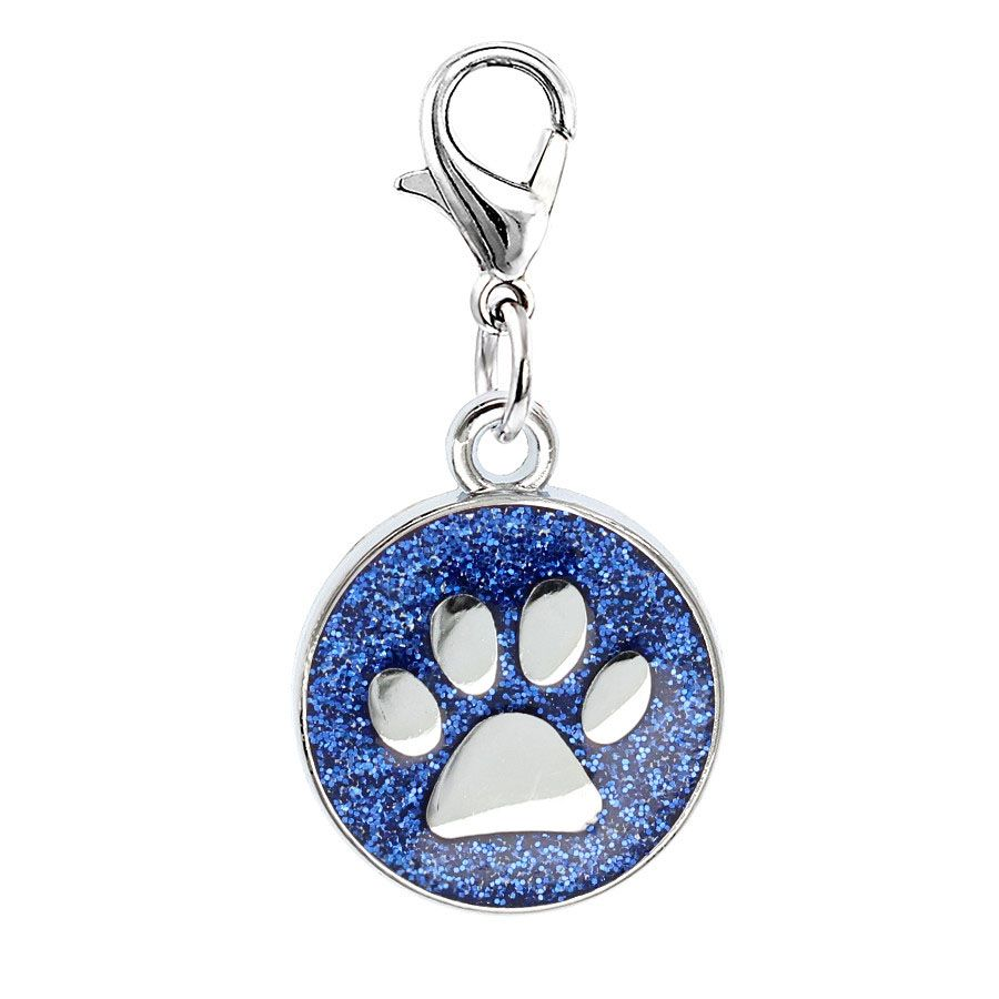 jewel pendant for dog