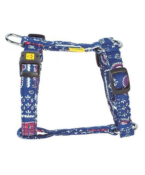 tribal dog harness