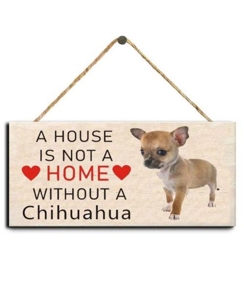 plate house chihuahua