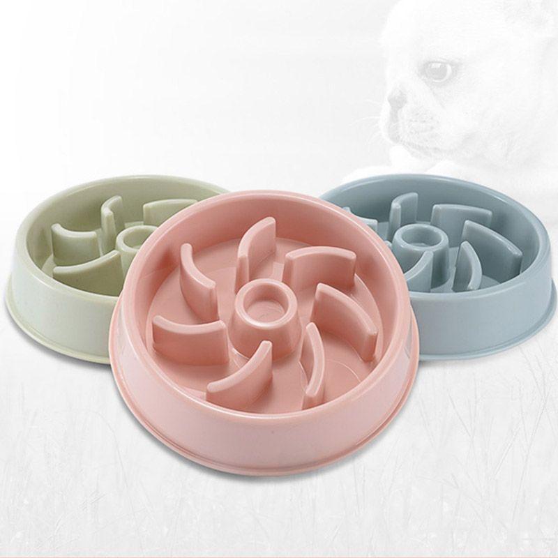 gamelles pour chiens antiglouton