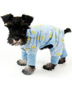 pyjama pour petit chien