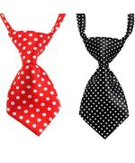 buy black tie chic for mini small large dog cat animal accessories festive fun pet store