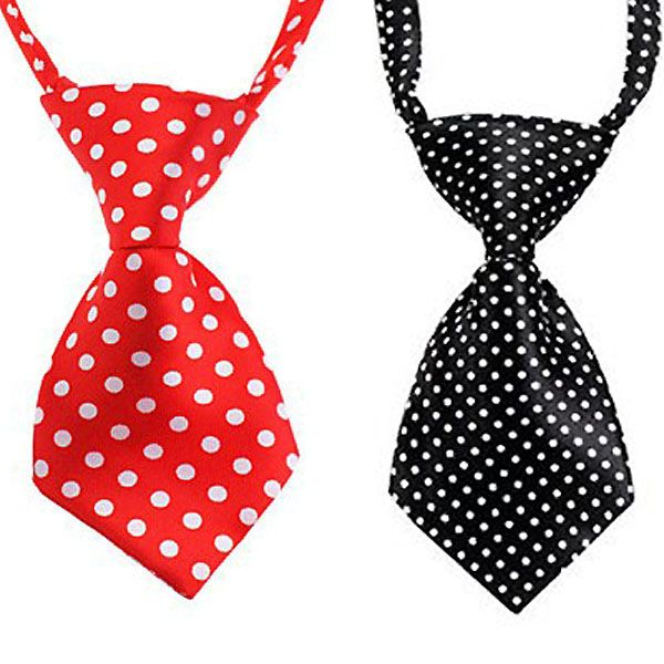 buy black tie chic for mini small large dog cat animal accessories festive fun pet store