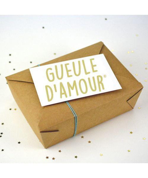 Box Surprise Petit Chien