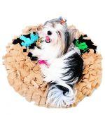 snufflemat pour chien