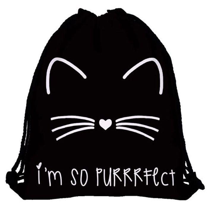 Sac à dos chat Kitty