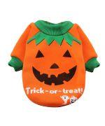 halloween animal sweater