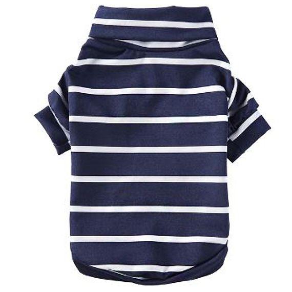 sailor polo shirt for dog