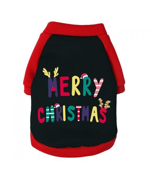 Sweater for dog Christmas